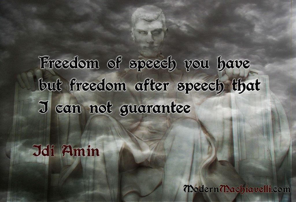 Quote Amin 2