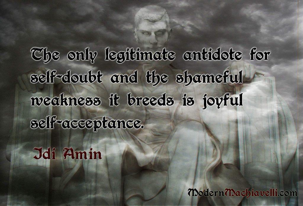 Quote Idi Amin 3