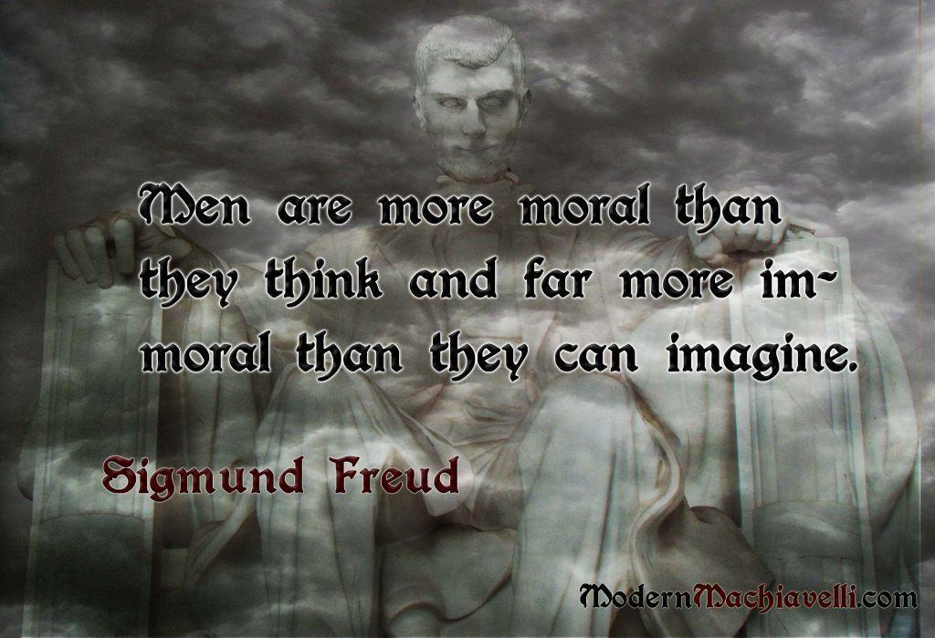 Quote Sigmund Freud