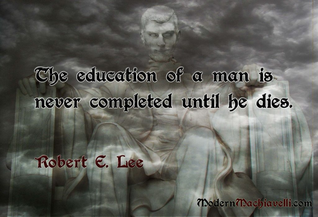 Quote Lee