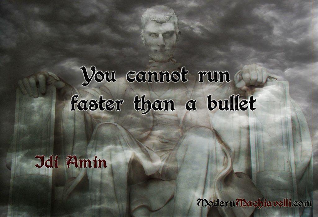 Quote Amin